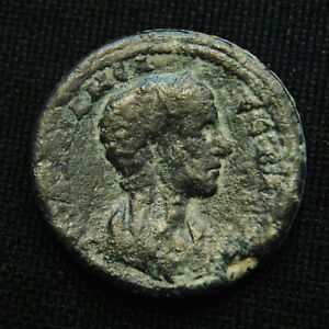 Click now to see the BUY IT NOW Price! 31 ANTIOCH SYRIA EMPRESS JULIA MAMAEA RV TYCHE S C 18.95 GRAMS 31MM AD 222 35