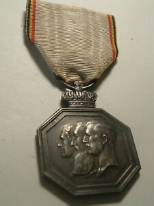 CENTENARY OF NATIONAL INDEPENDENCE COMMEMORATIVE MEDAL 1830 1930 BELGIUM