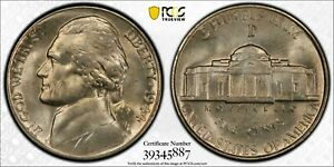 Click now to see the BUY IT NOW Price! 1944 D/D PCGS MS66 RPM FS 501 JEFFERSON NICKEL  45887