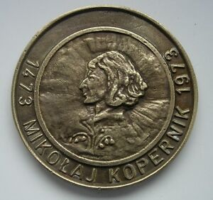 POLISH POLAND ASTRONOMY COPERNICUS MATHEMATICIAN PRIEST 2