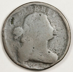 1803 LARGE CENT.  CIRCULATED.  151164