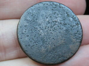 1808 1814 CLASSIC HEAD LARGE CENT PENNY