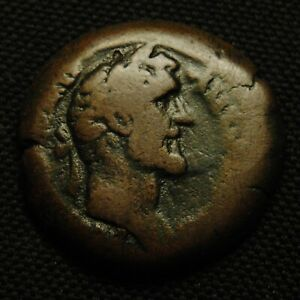 Click now to see the BUY IT NOW Price! DRACHM ALEXANDRIA ANTONINUS PIUS RV EIRENE CADUCEUS 23.44 GRAMS 34MM AD 149 50