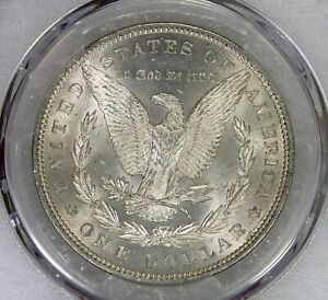 Click now to see the BUY IT NOW Price! 1878 / 1879 REV  MORGAN DOLLAR HANDS DOWN THE FINEST PCGS MS 62
