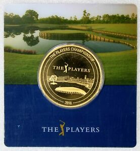 Click now to see the BUY IT NOW Price! 2018 PAMP 1.5 OZ .9999 GOLD PGA OFFICIAL LICENSED THE PLAYERS ULTRA LOW 000027