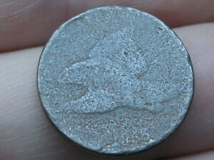1858 FLYING EAGLE PENNY CENT OLD TYPE COIN