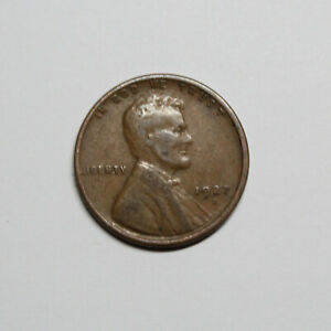 1927 S US WHEAT PENNY LINCOLN CENT COIN