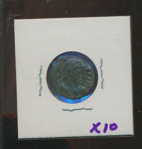UNIDENTIFIED  COIN   ROMAN NICE COIN   X10