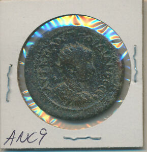 UNIDENTIFIED ANCIENT   LARGER BUST TYPE ANC9   A