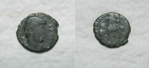 ANCIENT ROMAN COIN 4TH CENTURY