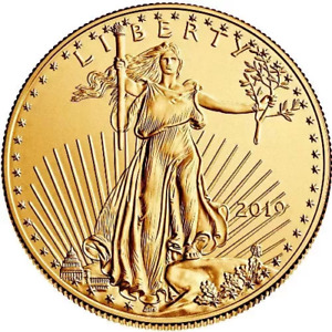 Click now to see the BUY IT NOW Price! TWO HUNDRED  200  1/4 OZ 2019 GOLD EAGLES  50 OZ GOLD