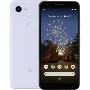 GOOGLE PIXEL 3A   EXCELLENT   64GB   SO CALLED