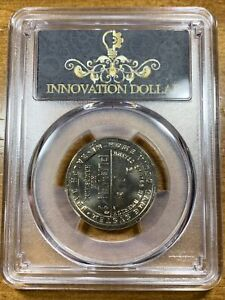 Click now to see the BUY IT NOW Price! 2021 D $1 NH AMERICAN INNOVATION DOLLAR VIDEO GAME PCGS MS67 POS. A