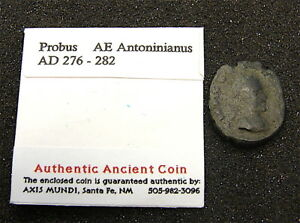ANCIENT COIN FROM COLLECTION   ROMAN     FREE SHIP