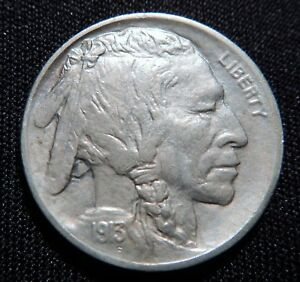 1913 TYPE 2 INDIAN HEAD BUFFALO NICKEL GORGEOUS MS UNCIRCULATED COIN DIE ERROR