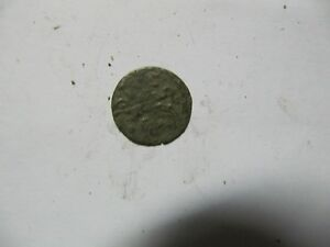 POLAND SOLID  MEDIEVAL COINS