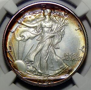 Click now to see the BUY IT NOW Price! 1942 NGC PF69 WALKING LIBERTY HALF DOLLAR