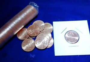 2018   UNCIRCULATED  PROOF LIKE    LINCOLN SHIELD ONE/CENT PENNY