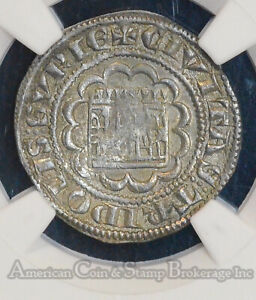 Click now to see the BUY IT NOW Price! CRUSADER TRIPOLI 1/2 GROS 1275 87 AU58 NGC SILVER BOHEMOND VII DOUBLESTRUCK