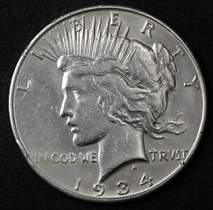 Error Peace Dollars from Coin Community
