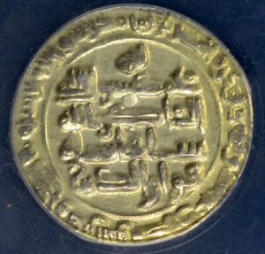 Click now to see the BUY IT NOW Price! ISLAMIC BUWAYHID 1 DINAR  989 1012  EF45 ANACS GOLD M614 BAHA AL DAWLA