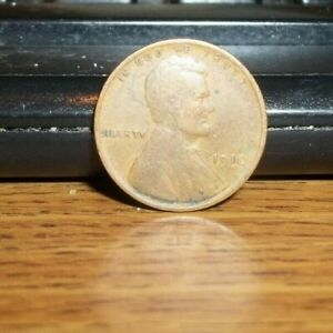 1910 P LINCOLN WHEAT PENNY 1 CENT JONG