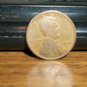 1920 P LINCOLN WHEAT PENNY 1 CENT 74X