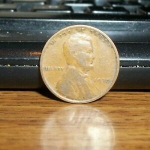 1930 P LINCOLN WHEAT PENNY 1 CENT TTV