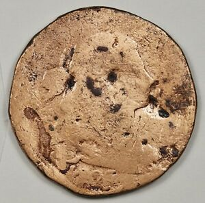 1803 LARGE CENT.  CIRCULATED.  146700