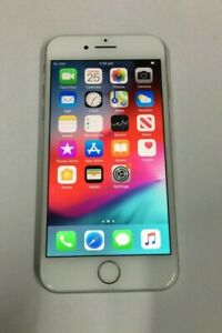 APPLE IPHONE 8 A1863 64GB SILVER EXCELLENT CONDITION   IMEI BLOCK IN AUSTRALIA