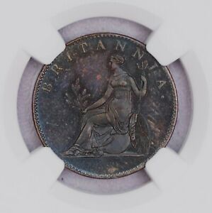 Click now to see the BUY IT NOW Price! NGC PF64BN 1820 IONIAN ISLANDS 2LEPTA ONLY ONE FINER PROOF TOP CONDITION