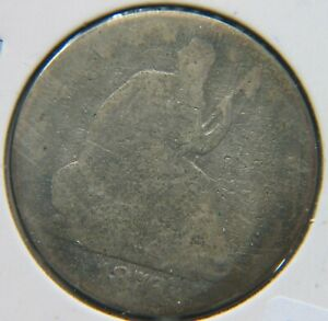 1876 CC  SEATED LIBERTY HALF DOLLAR BETTER DATE CC MINT  CARSON CITY  WOW