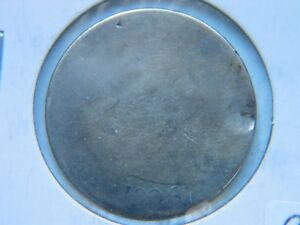 1806 DRAPED BUST QUARTER LOW GRADE / CULL  DATE