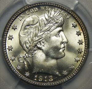 Click now to see the BUY IT NOW Price! 1913 S PCGS MS67 BARBER QUARTER