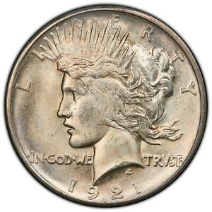 Click now to see the BUY IT NOW Price! 1921 PEACE DOLLAR PCGS MS66 VAM 1A > SINGLE HIGHEST GRADED ST VAM ELITE 30