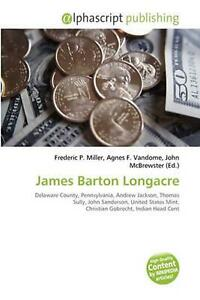 JAMES BARTON LONGACRE  ENGLISH  PAPERBACK BOOK