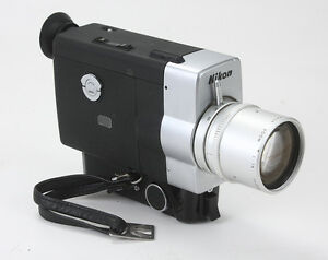 nikon super 8 8x super zoom bad diaphragm