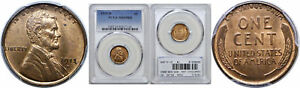 Click now to see the BUY IT NOW Price! 1915 D LINCOLN CENT PCGS MS 65 RD
