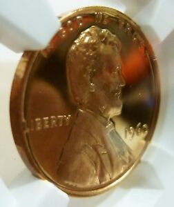 Click now to see the BUY IT NOW Price! 1960 LINCOLN CENT  NGC  HIGHEST & ST MINT ERROR DCAM LGDT ULTRA CAMEO PROOF