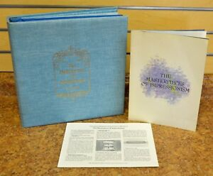 Click now to see the BUY IT NOW Price! 50 QTY FRANKLIN MINT MASTERPIECES OF IMPRESSIONISM 24K ON STERLING COINS W/ BOOK