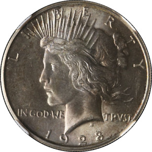 Click now to see the BUY IT NOW Price! 1928 S PEACE DOLLAR NGC MS65 BLAZING GEM SUPERB EYE APPEAL FANTASTIC LUSTER