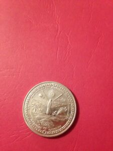 MARSHALL ISLANDS FANTASTIC 5 DOLLARS 1991R TO THE HEROES OF DESERT STORM KM 40
