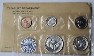 Click now to see the BUY IT NOW Price! 1956 PROOF SET US MINT COLLECTIBLE AMERICAN TREASURES COINS BIRTHDAY GIFT IDEA
