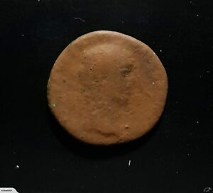 CLEARANCE ROMAN AE AS COIN OF FROM THE 1ST CENTURY AD