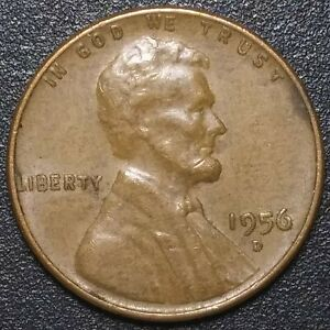 1946 LINCOLN WHEAT CENT : ONE PENNY COIN : 42