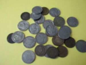 ICONIC OLD US   COIN LOT THAT ARE 100 125 YEARS OLD  3 COINS  ICL.2