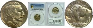 Click now to see the BUY IT NOW Price! 1920 D BUFFALO NICKEL PCGS MS 65