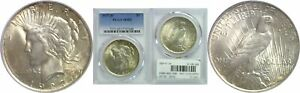 Click now to see the BUY IT NOW Price! 1927 D PEACE DOLLAR PCGS MS 65