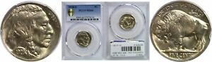 Click now to see the BUY IT NOW Price! 1928 D BUFFALO NICKEL PCGS MS 66