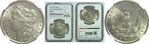 Click now to see the BUY IT NOW Price! 1901 MORGAN DOLLAR NGC AU 58 DOUBLED DIE REVERSE VAM 3